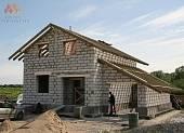 Устройство стропильной системы крыши